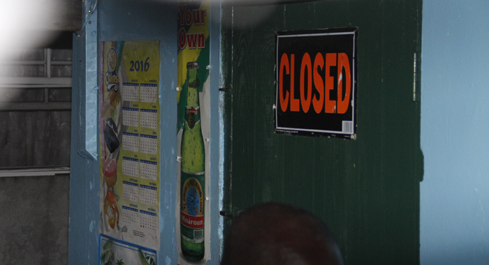 Reid Had Closed His Business For The Night When He Was Killed. (Iwn Photo)