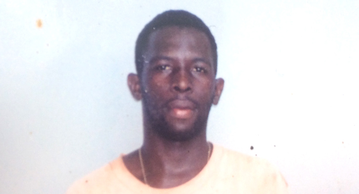 Ronald Layne Was Stabbed And Bludgeoned To Death In Campden Park.