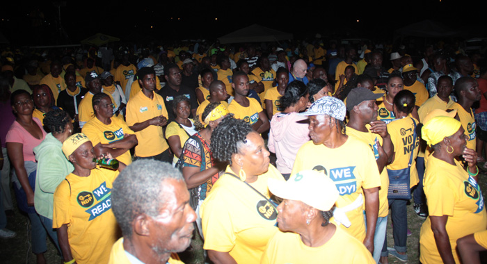 0130 Ndps Rally In Layou