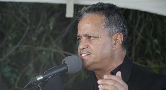 Gerald Gouveia