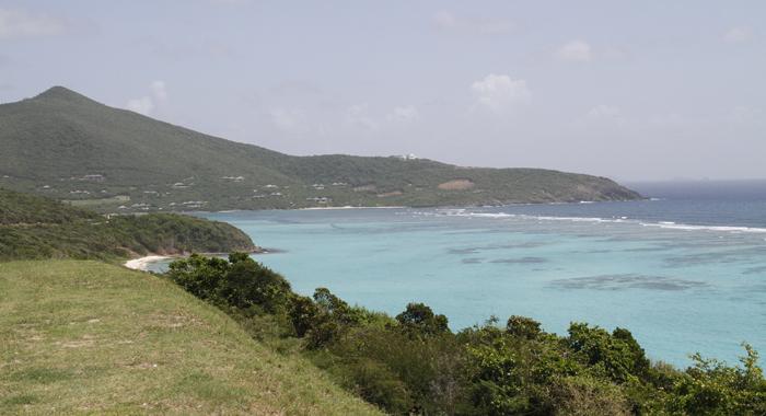 Canouan 1
