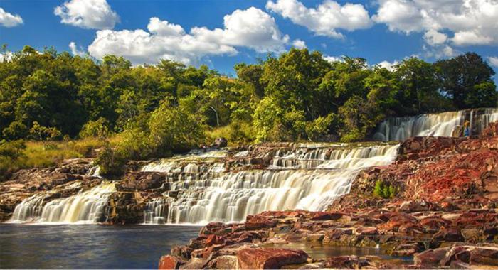 Guyana%E2%80%99S Waterfall Copy