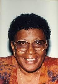 Yvonne Francis Gibson