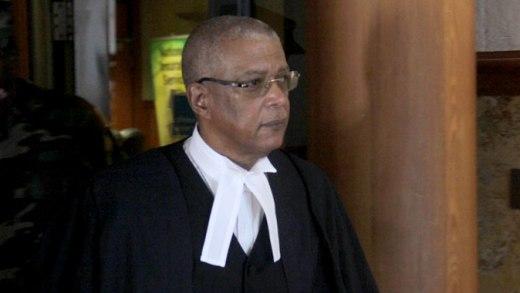 Justice Stanley John 1