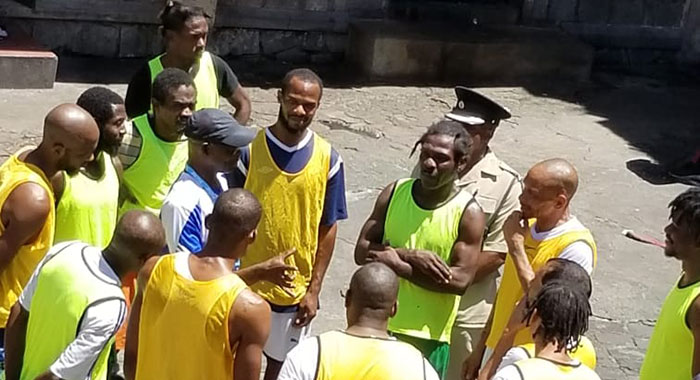 James Prisoners