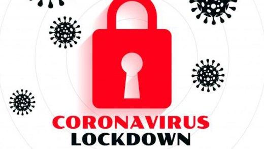 Covid Lockdown