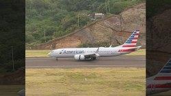 Aborted Flight