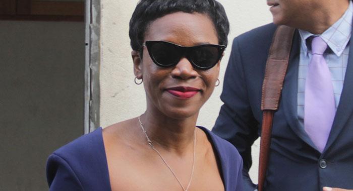 Ashelle Morgan 2