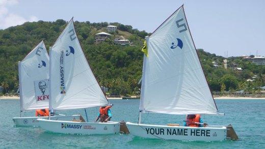 Canouans New Sailors