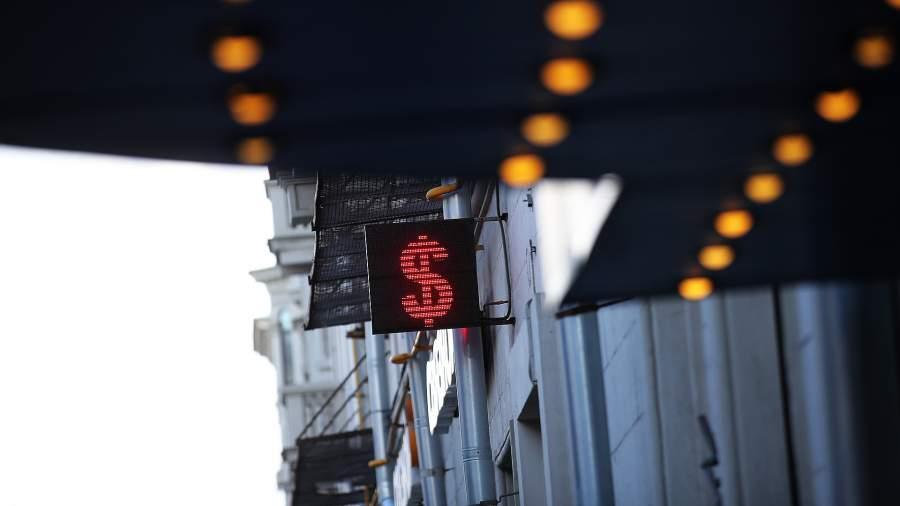 Курсовая недоработка: в августе доллар может подорожать до ...