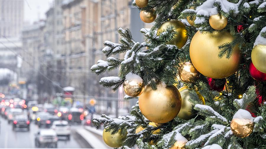 Синоптик дал точный прогноз погоды на Новый год | Новости ...
