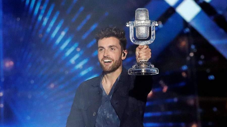 Победитель «Евровидения-2019» скрыл свою ориентацию ради ...