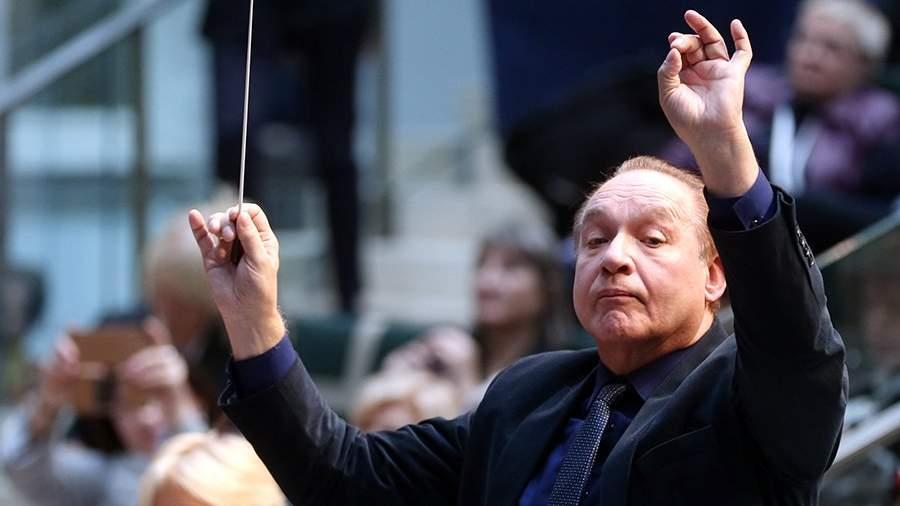 Собянин поздравил композитора Максима Дунаевского с днем ...