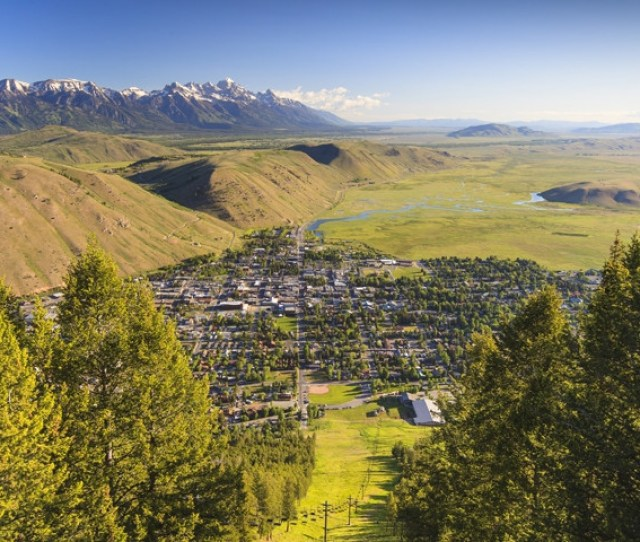 Coming To Jackson Hole Wyoming This Summer Leave The Planning Up To Us And Take Advantage Of One Of Our Top Summer Vacation Packages