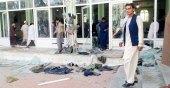 আফগানিস্তানে মসজিদে বোমা বিস্ফোরণ, নিহত ৩২