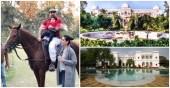 সাইফ আলি খানের ৮০০ কোটি টাকার রাজপ্রাসাদে কী আছে?