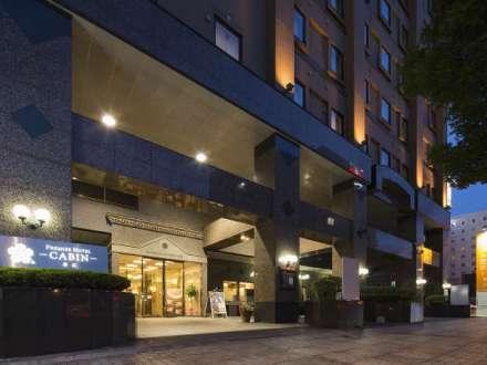 「プレミアホテル-CABIN-帯広」の画像検索結果