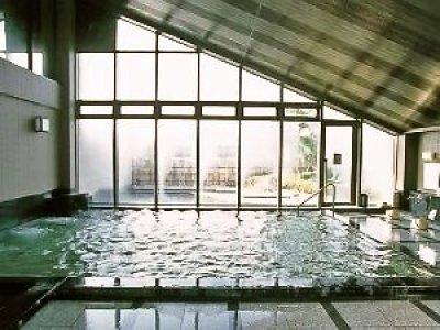 ヘルシーパル赤城の大浴場