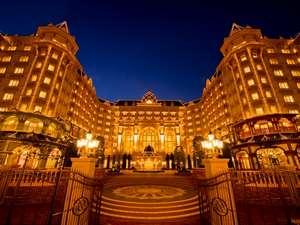 「ディズニーホテル クリスマス」の画像検索結果