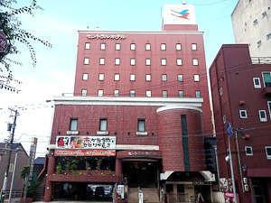 金沢セントラルホテル本館 外観