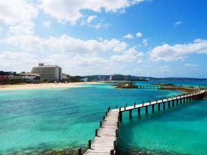 シェラトン沖縄サンマリーナリゾート 外観