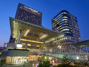 ホテル・アゴーラ リージェンシー大阪堺 外観