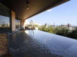 伊東ホテル聚楽(じゅらく):【ゆるかの湯】海から山まで。美しい景色と極上の湯に酔いしれて・・・