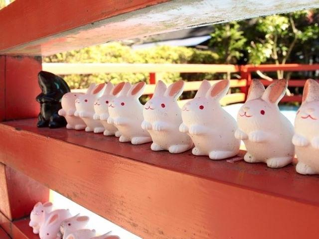 【東天王岡崎神社】アクセス・営業時間・料金情報 - じゃらんnet