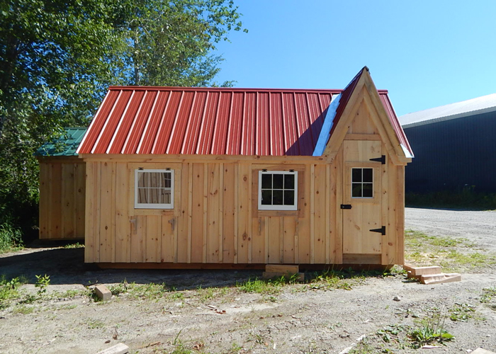 Storage Sheds Sale Large