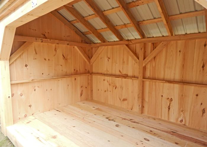 Board And Batten Garage Plans