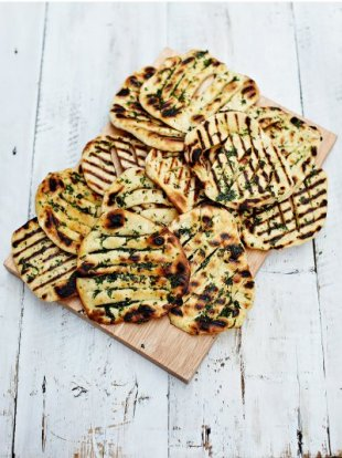 Image result for Easy flatbreads