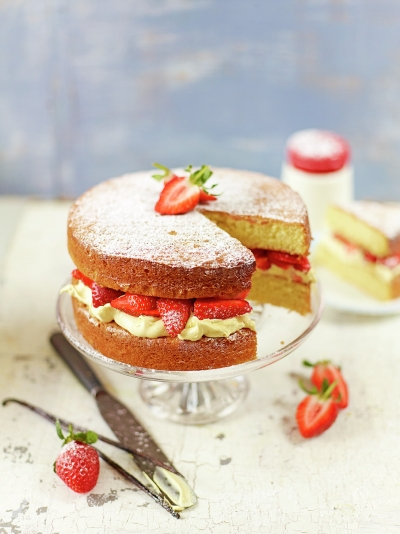 Desserts Recipes Jamie Oliver