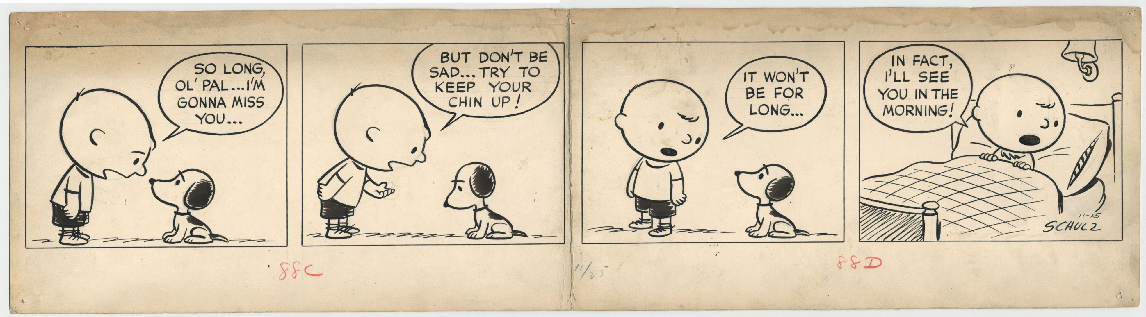 The Charles In Charlie Brown