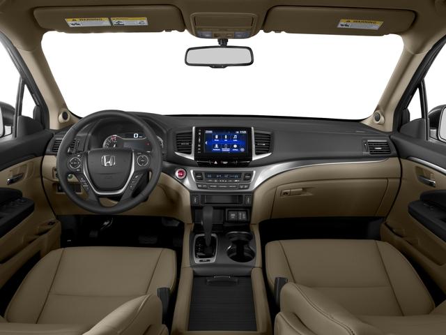 New 2017 Honda Pilot EX L AWD MSRP Prices NADAguides