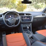2020 Volkswagen Tiguan Review