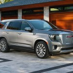 Changes To 2021 Gmc Models Highlighted By All New Yukon Yukon Xl Suv
