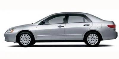 2005 Honda Accord Sdn Values Nadaguides