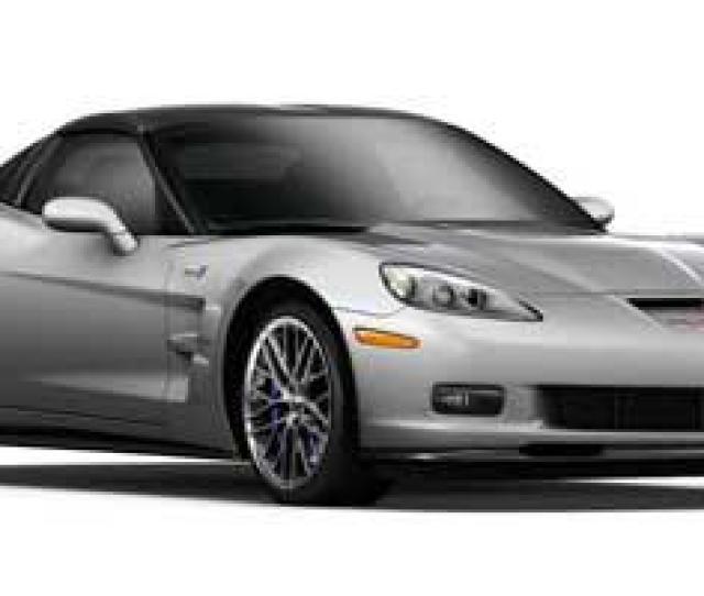 Chevrolet Corvette Values