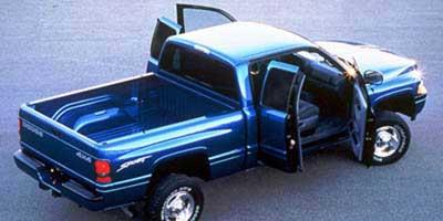 1999 Dodge Ram 1500 Spec Performance Quad Cab Specifications And Pricing