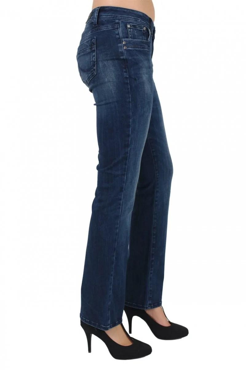 LTB VALENTINE Jeans Straight Leg Moneta Gnstig Bei