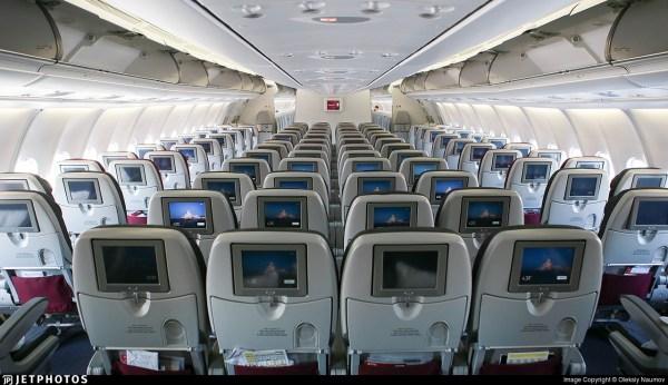 A7-AEE | Airbus A330-302 | Qatar Airways | Oleksiy Naumov ...