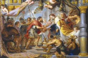 Image result for jewish life Peter Paul Rubens