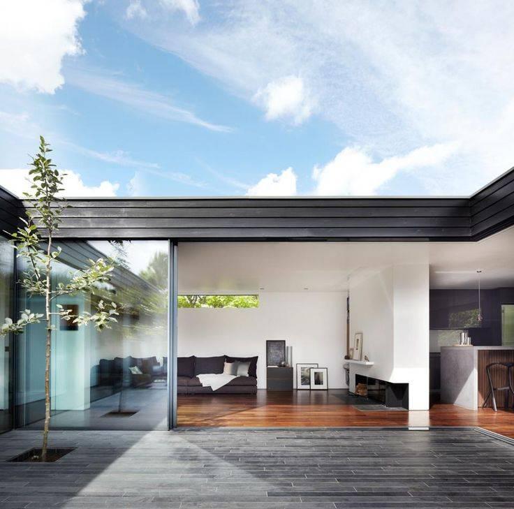 Create Seamless Indoor Outdoor Living Spaces - House Plans ... on Seamless Indoor Outdoor Living id=81650