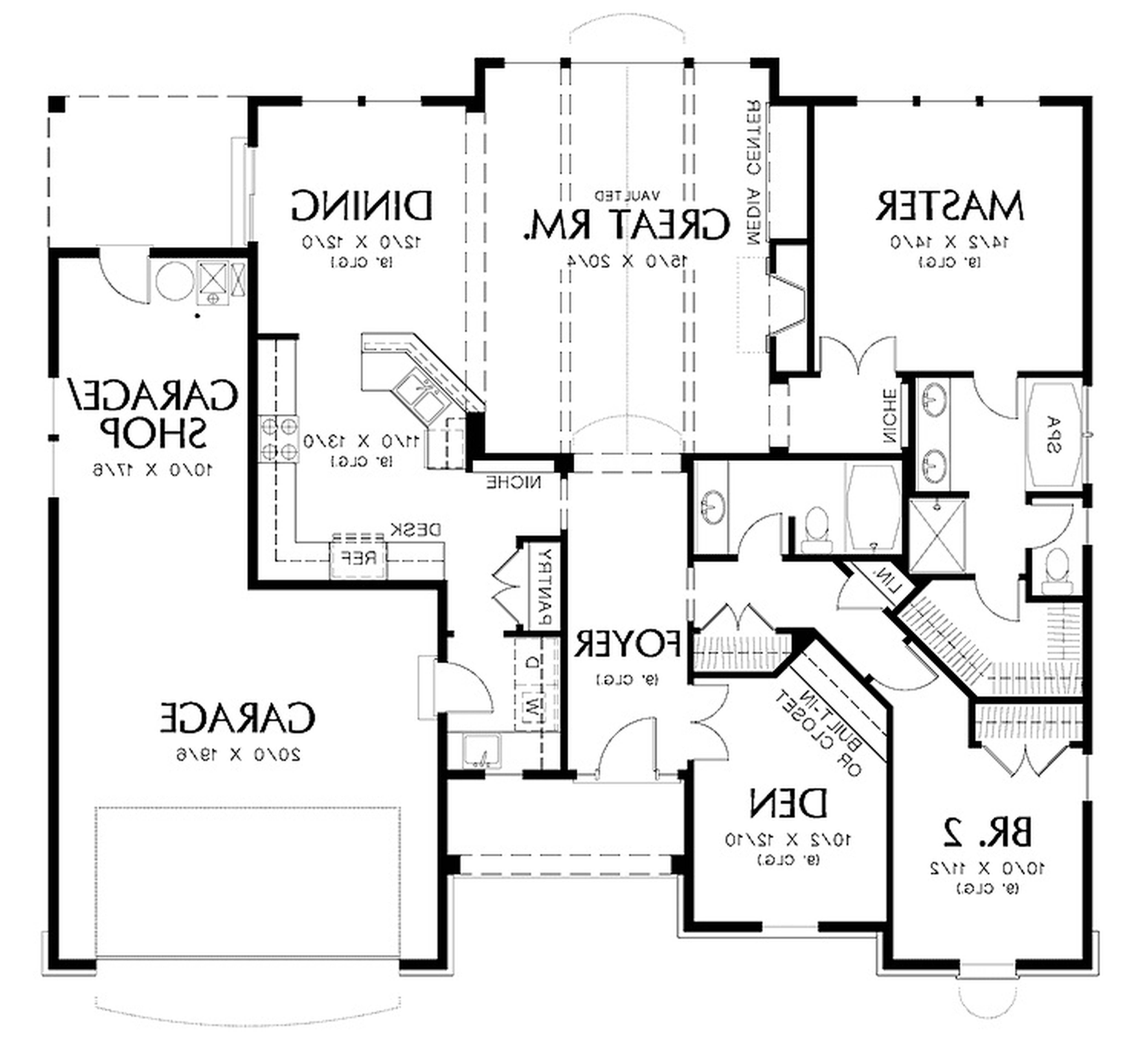 House Diagram Maker Guide Refrence