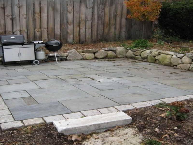 inexpensive diy patio ideas design