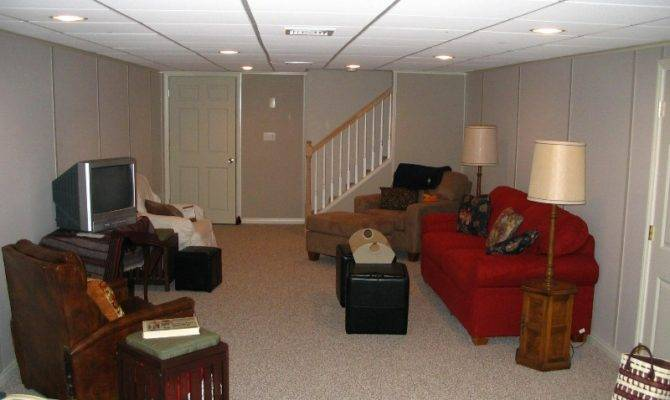 Remodeling Small Basement Ideas House Plans 155142