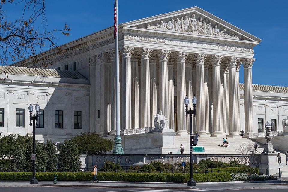 Organizations petition US Supreme Court to overturn Jewish discrimination case - JNS.org