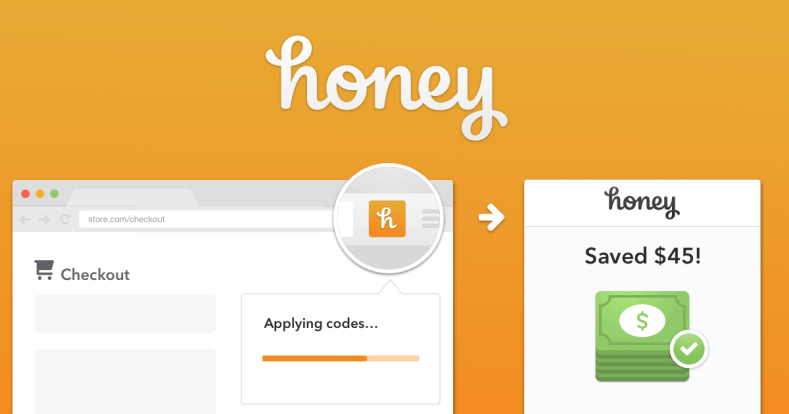 Come trovare codici sconto online honey