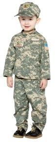 Save time - pick a uniform!