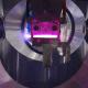 Jurnal Bahasa Inggris Manipulasi Ruang-Fasa Longitudinal dengan Beam-Driven Plasma Wakefields